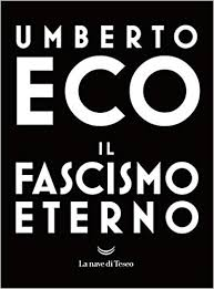 eco, Il fascismo eterno