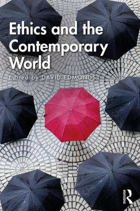 ethics and the contemporary world