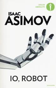 Asimov, Io robot