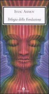 Asimov trilogia della fondazione
