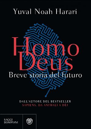 Harari, Homo Deus