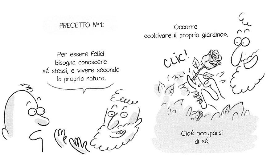 epicuro precetto2