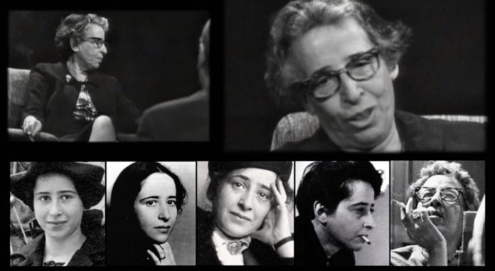 Hannah Arendt Apa blog
