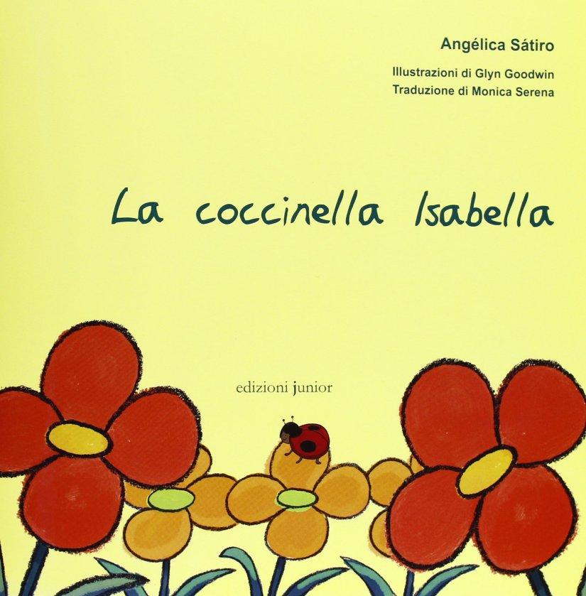 La coccinella isabella